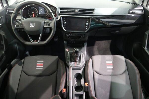 Seat Ibiza 1,0 TSi 115 FR billede 13