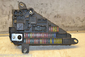 image is loading bmw-5-series-fuse-box-690658806-530d-e60-