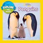 Explore My World Penguins by Jill Esbaum (Paperback / softback, 2014)