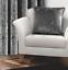 Assortiti-Copricuscino-Crush-Velluto-modello-Plains-elegante-5-COLORI-18x18-034 miniatura 10