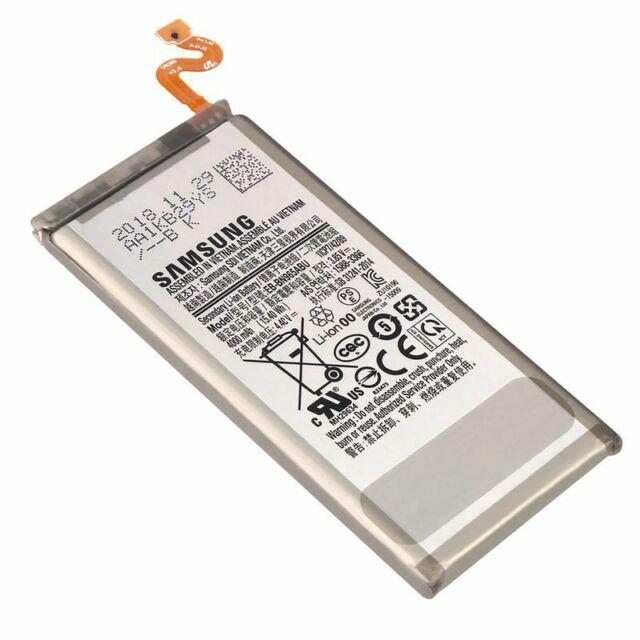 OEM Genuine Standard 4000mAh Battery EB-BN965ABU For Samsung Galaxy Note 9