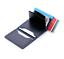 Leather-Credit-Card-Holder-Money-cash-Wallet-Mens-Clip-RFID-Blocking-Purse-AU thumbnail 10