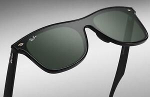 32fc6c86d25 Ray-Ban Blaze Wayfarer Sunglasses RB4440N New   in Factory Packaging ...