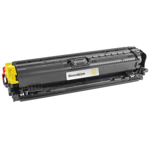 3 Color Toner Set Cartridge CE741A CE742A for HP CP5225