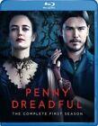 Penny Dreadful Season One - 3 Disc Set 2014 Blu-ray