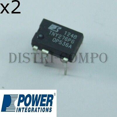 smdip Flyback INTEGRATIONS TNY277GN de alimentación AC//DC Convertidor 7