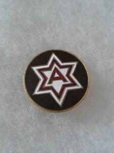 Authentic-WWII-US-Army-6th-Army-NCBU-DUI-DI-Unit-Crest-Insignia-NH