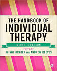 The Handbook of Individual Therapy by SAGE Publications Ltd (Paperback, 2013)