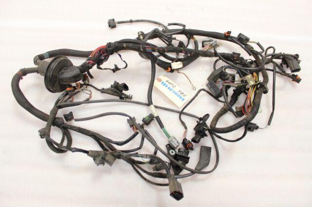 Incredible Porsche Boxster Wiring Loom Basic Electronics Wiring Diagram Wiring Database Denligelartorg