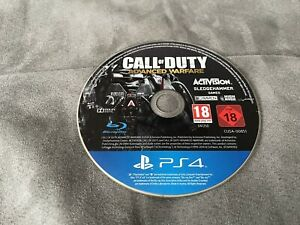 Call Of Duty Advanced Warfare pour Sony Playstation 4 PS4