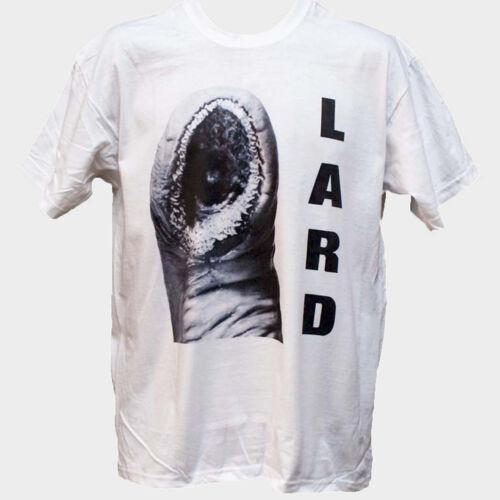 LARD HARDCORE PUNK ROCK INDUSTRIAL METAL T-SHIRT dead kennedys d.o.a S-3XL