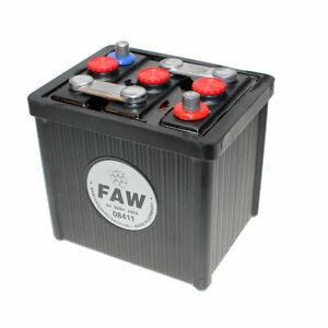 Oldtimer-Batterie-6V-84-Ah-08411-6-Volt-Starterbatterie-Trabant-Wartburg-Opel