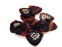 D'andrea Guitar Picks 12 Pack Pro Plec 346 Shape Rounded Triangle 1.50mm