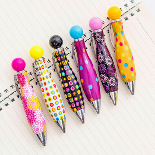 Colorful Cute Pen Point Drill Pen Embroidery Accessories Diamond Painting Tool.N