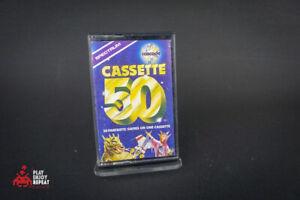 Sinclair-SPECTRUM-CASCADE-CASSETTE-50-GAMES-FAST-FREE-UK-POSTAGE