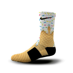 Good Times custom dryfit socks