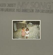 Jarrett,Keith - My Song [Vinyl LP] - NEU