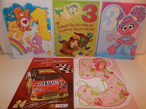 Birthday Ecards American Greetings ~ American greetings kid squad birthday cards ages set of