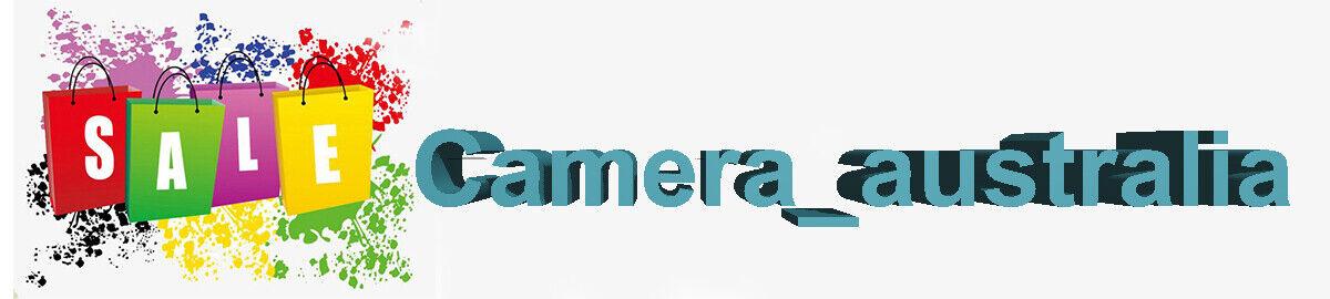 camerasaustralia