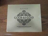 Skinn Cosmetics Good As Gold Makeup Palette