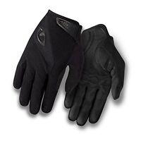 Giro Bravo Lf Bike Glove - Mono Black Large, New, Free Shipping on sale