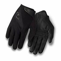 Giro Bravo Lf Bike Glove - Mono Black Large, New, Free Shipping on sale
