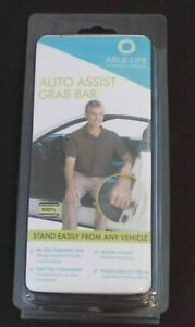 Able Life Auto Assist Grab Bar Vehicle Support Handle and Standing Mobility Aid