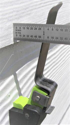pair SoloSider Pro Fully Adjustable  Siding Gauge
