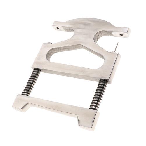 Aluminium Piano Center Pin Extraktion Entfernen Werkzeug für Klavier Ersatz