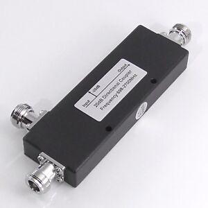 RF-Coaxial-Directional-Coupler-698-2700MHz-20dB-200-Watt