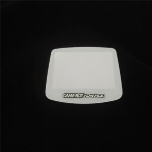 White-Screen-Lens-For-Nintendo-Gameboy-Advance-GBA-For-Game-boy-Advance