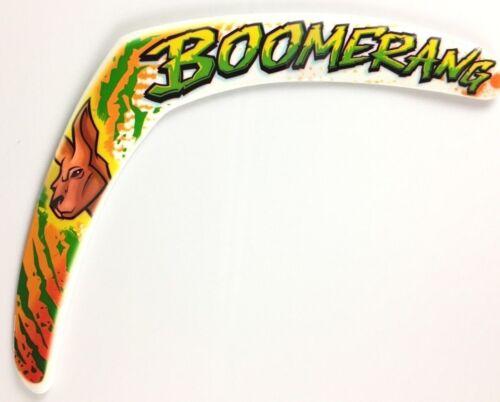 Boomerang Kangaroo Soft Foam Edge By Bring on The Sun New Kids Safe