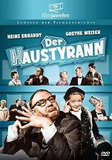 Der Haustyrann - mit Heinz Erhardt und Grethe Weiser - Filmjuwelen DVD