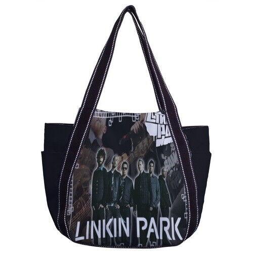Linkin Park Damentasche Handtasche Schultertasche p12 v0059