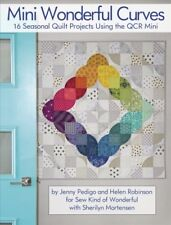 modern quilt magic 5 parlor tricks to expand your piecing skills 17 captivating projects