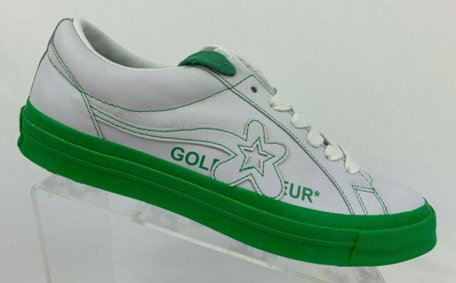 Converse One Star X Tyler Creator Golf