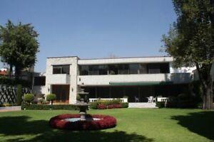Preciosa casa en Venta Lomas de Chapultepec