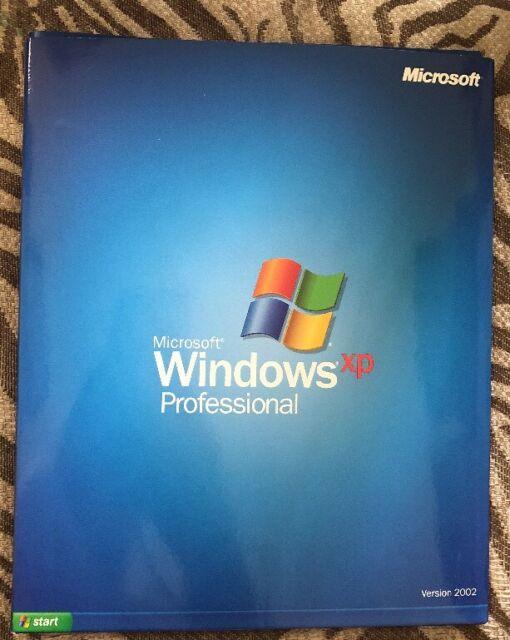 Amazon. Com: dell microsoft windows xp professional + service pack.