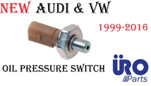 Audi-amp-VW-Oil-Pressure-Switch-For-99-16-A3-A4-A4-A5-A6-TT-Beetle-Golf-Jetta-URO