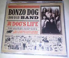 Bonzo Dog Band  A Dogs Life (1967-1972) (3CDs) (2011) NEW.
