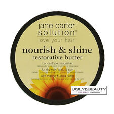 Jane Carter Solution Nourish & Shine 4 Oz. for Dry Hair and Dry Skin