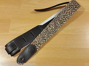 leopardens fjender
