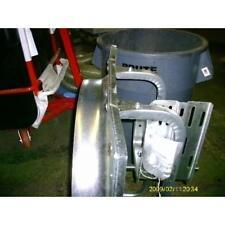 Dayton 30 Exhaust Fan Heavy Duty Belt Drive Less Drive Package 4