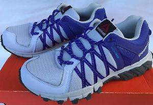 79305716877d Reebok TrailGrip RS 5.0 AR0159 Ultra Marathon Trail Running Shoes ...