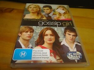 GOSSIP-GIRL-THE-COMPLETE-FIRST-SEASON-1-ONE-DVD-BARGAIN