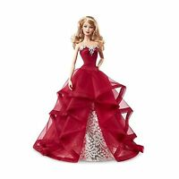 Holiday 2015 Barbie Doll Toys
