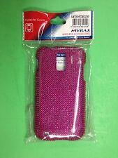 New MYBAT SAMT989HPCDMS023NP Jeweled Phone Case for Samsung Galaxy SII (T989)