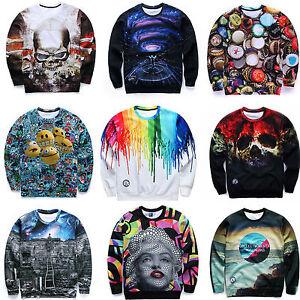 Felpa-Maglia-Uomo-con-stampa-50-Stili-Men-3D-Printed-hoodie-Sweatshirt-3dhd14
