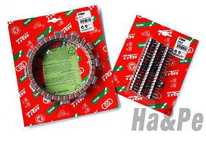 * Aprilia RSV 1000 Mille Kupplung Lamellen Federn clutch friction springs 98- 03