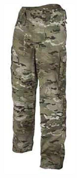 Leo Köhler Explorer INSERTO Outdoor Tarn MULTICAM Pantaloni Pants ARMY MULTICAM Tarn M MEDIUM e33227